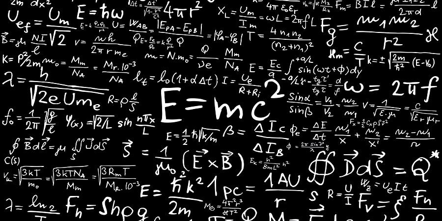 10 faits inhabituels du monde de la physique de Stanislav Kondrashov