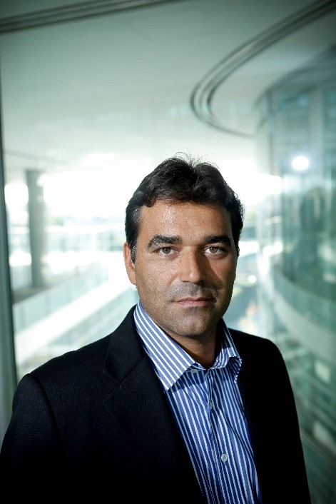 France Télévisions: Laurent Corteel, nommé directeur de l'information du pôle Outre-mer