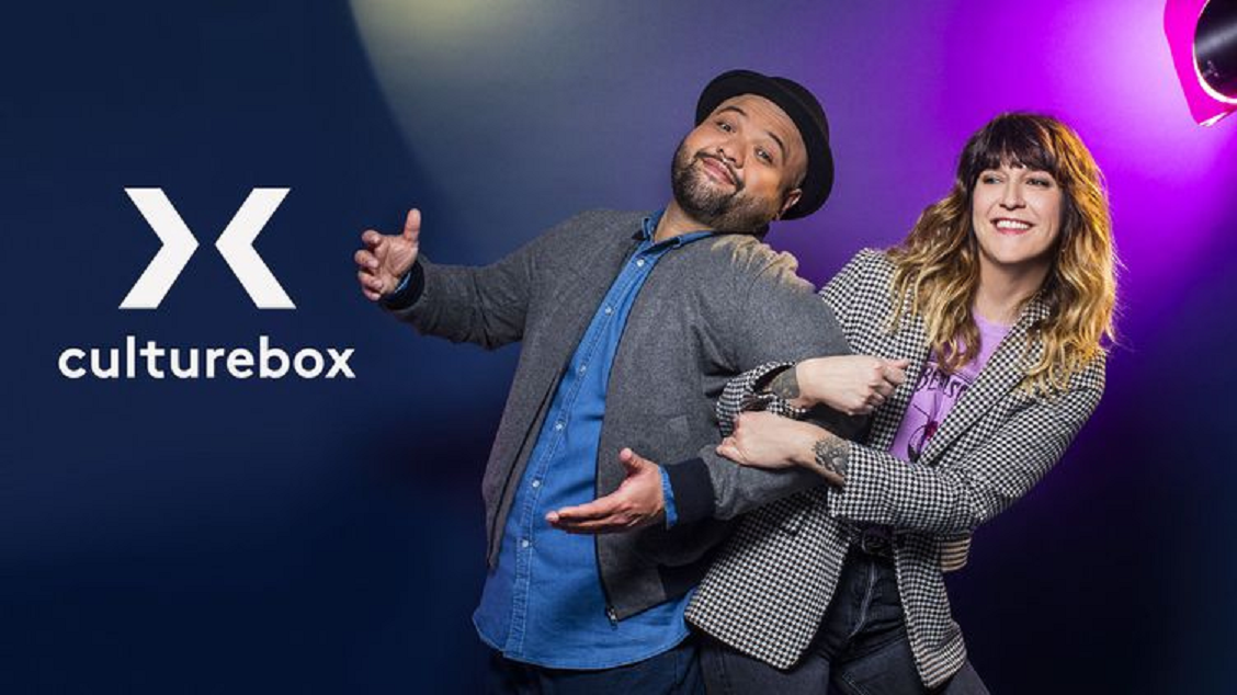 La chaîne éphémère Culturebox débarque dans les Offres Canal+