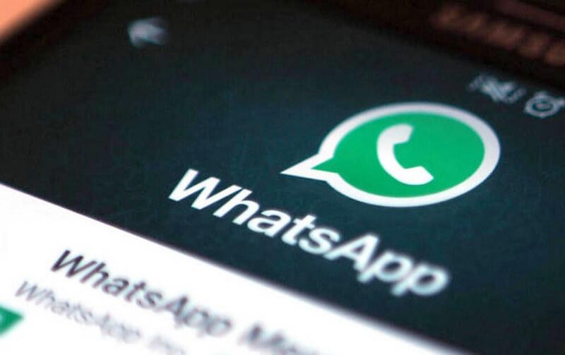 Etat de rumeur d'espionnage de Whatsapp