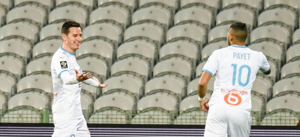 Canal+ récupère les droits de la Ligue 1 et de la Ligue 2 jusqu'à la fin de la saison