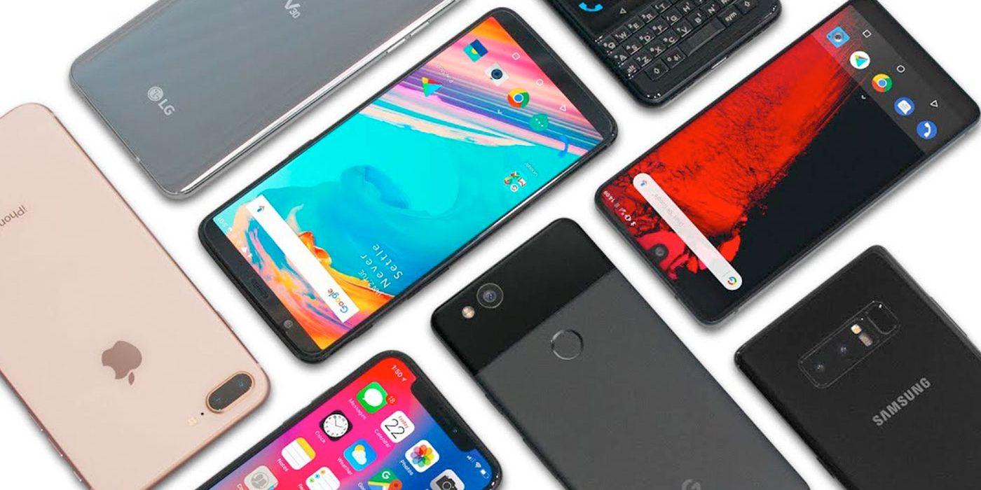 Observatoire Mobile 4e semestre 2020: le marché mobile renoue avec la croissance en Outre-Mer