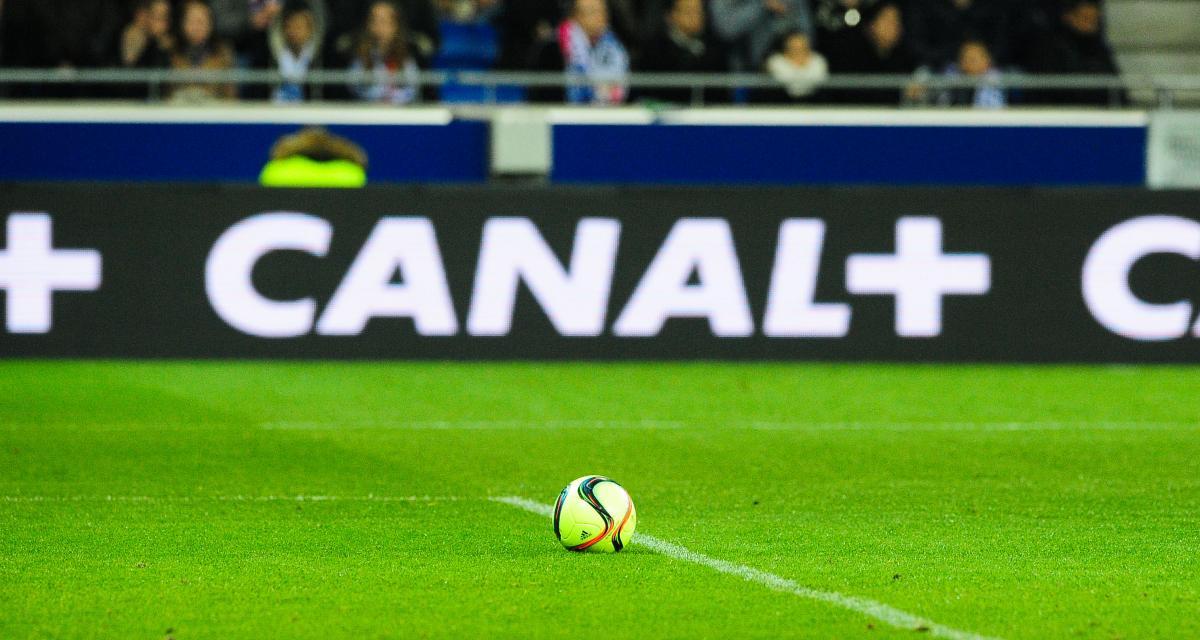 """Une """"Ligue 1 à la carte"""" du côté des Offres Canal+"""