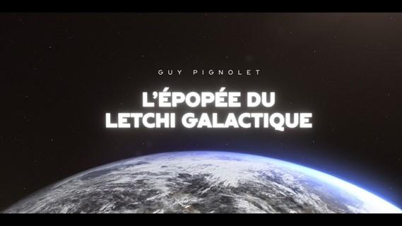 """""""Guy Pignolet, l'épopée du letchi galactique"""" la nouvelle coproduction Canal+ Originale, ce soir en avant-première sur myCANAL et le 25 février sur Canal+"""