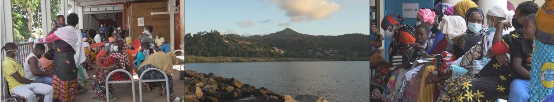 Mayotte plus grand désert médical de France, documentaire inédit sur la situation le 25 mars sur le Portail Outre-Mer La 1ère et France 3