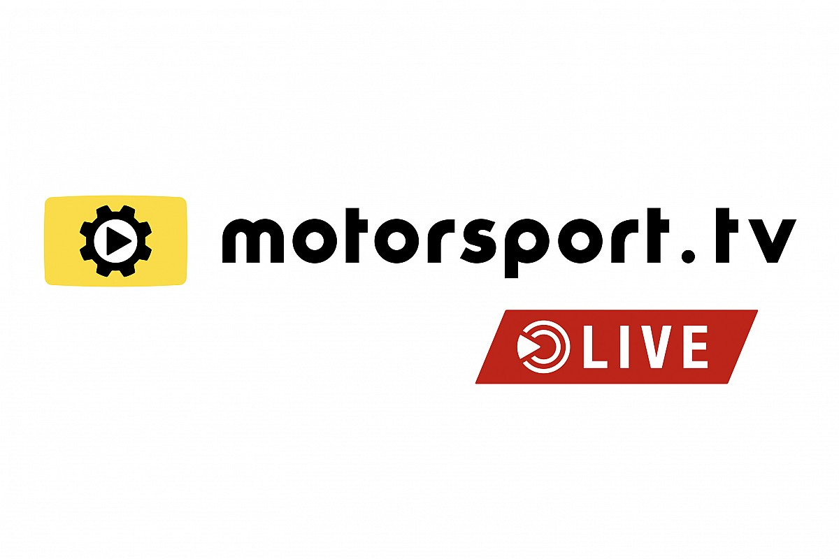 Motorsport.tv Live: Lancement de la première chaîne d'info en continu sur les sports mécaniques