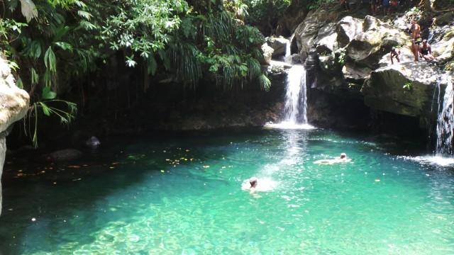 Crédit Photo: 100% Antilles