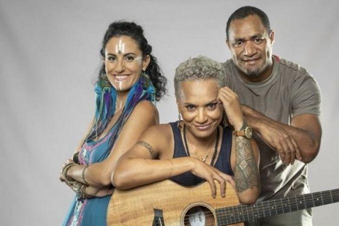 Évènement: Nouvelle-Calédonie La 1ère organise le 7 mai, un grand concert au profit des bénévoles