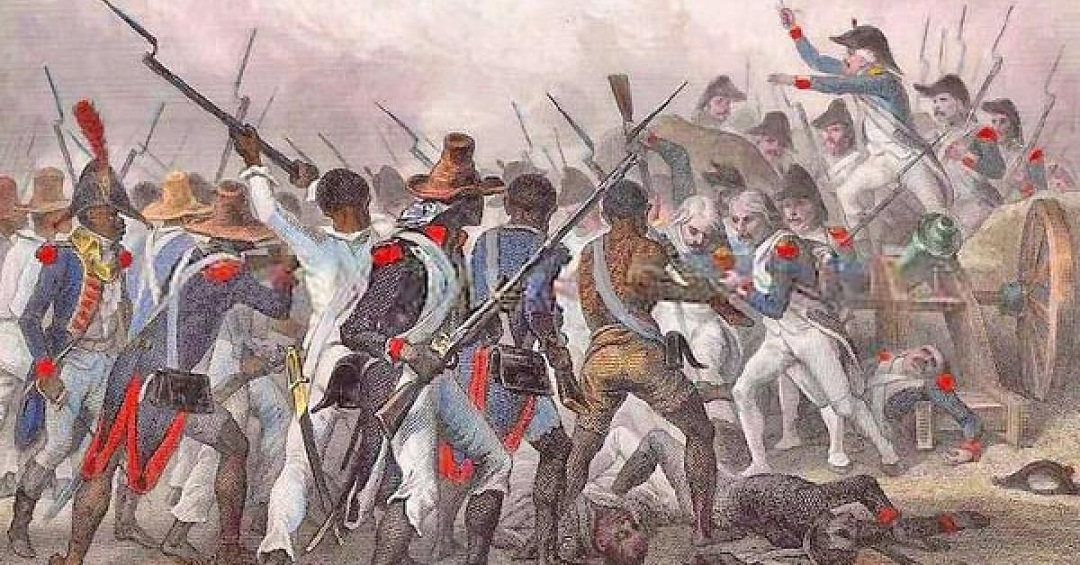 Débat sur Napoléon et l'esclavage ce samedi sur le Portail Outre-Mer La 1ère