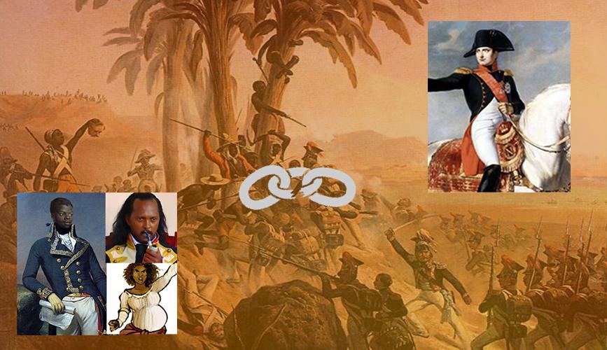 Le Mois des mémoires 2021 et les 20 ans de la loi Taubira: Programmation spéciale sur Guyane La 1ère