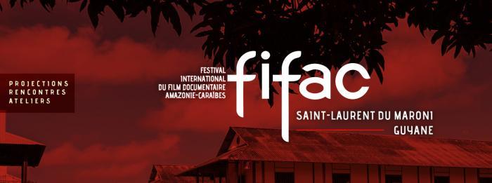 3ème édition du Festival International du Film Documentaire Amazonie-Caraïbes (FIFAC): Appel à films et contenu numériques