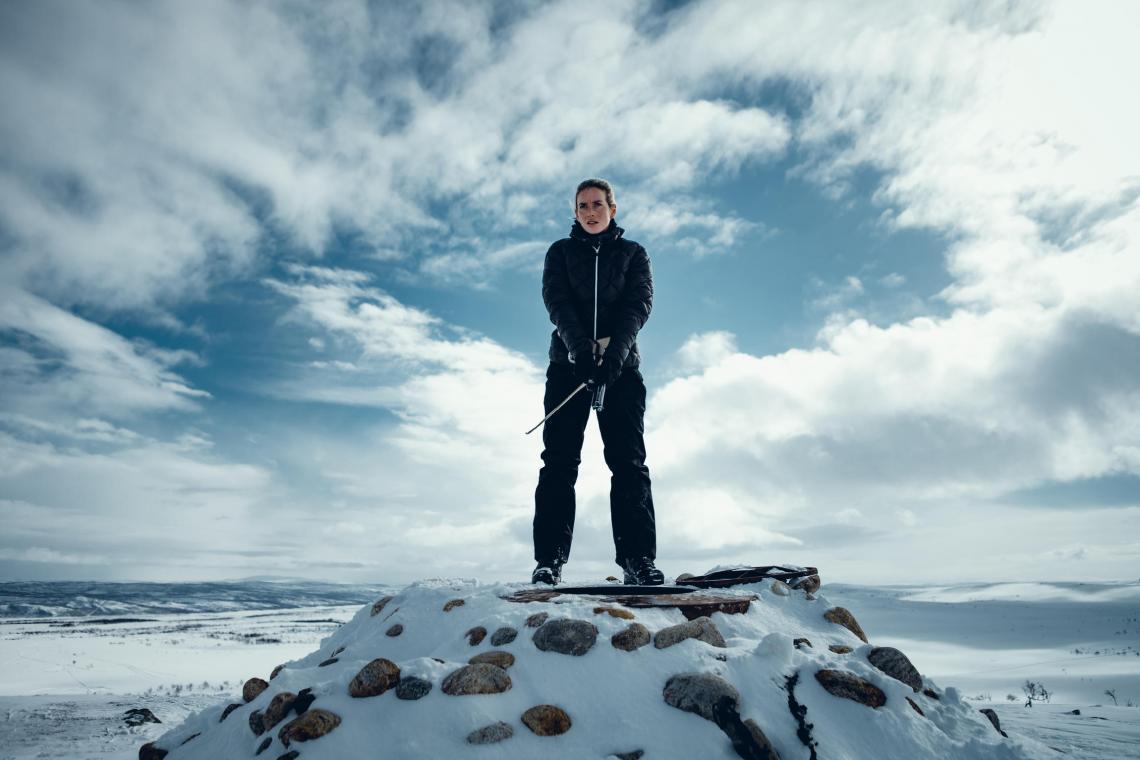 La série scandinave ARCTIC CIRCLE bientôt sur les chaînes La 1ère