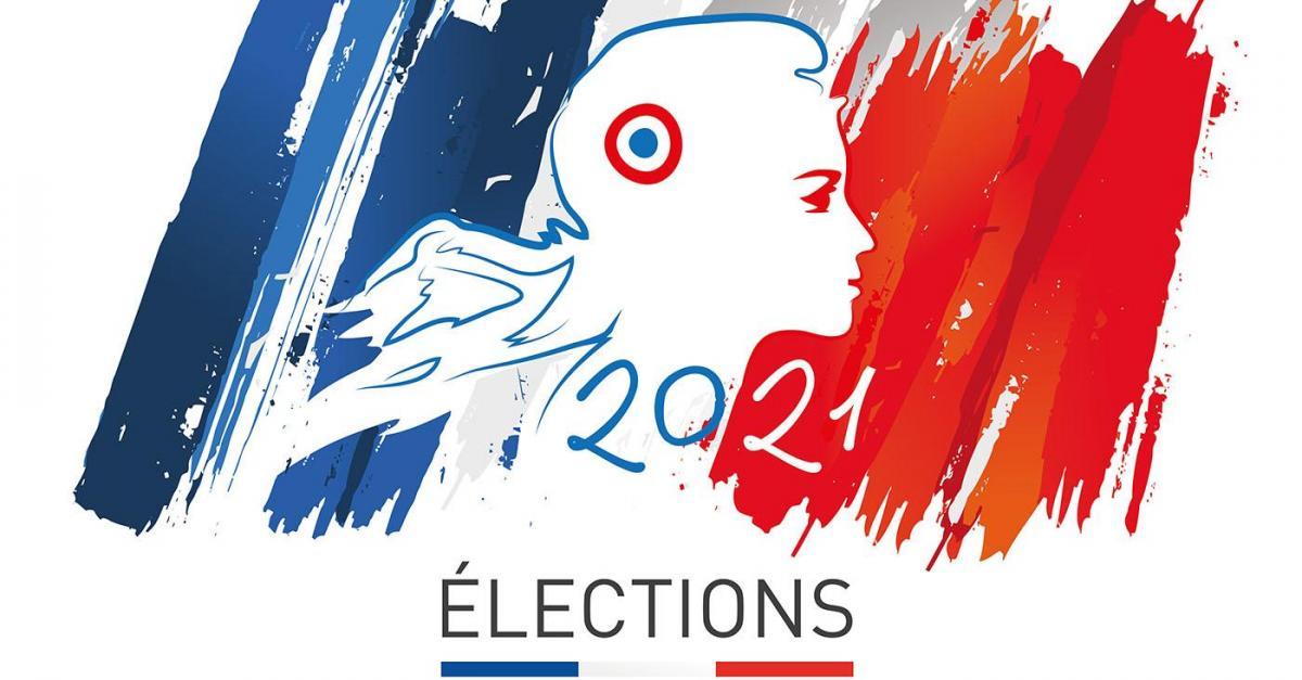 Elections départementales et Régionales: Les rédactions du réseau des 1ère se mobilisent au plus près de la population