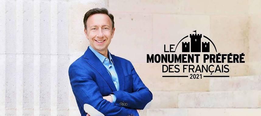 Le Monument Préféré des Français 2021: 3 monuments de Martinique en compétition