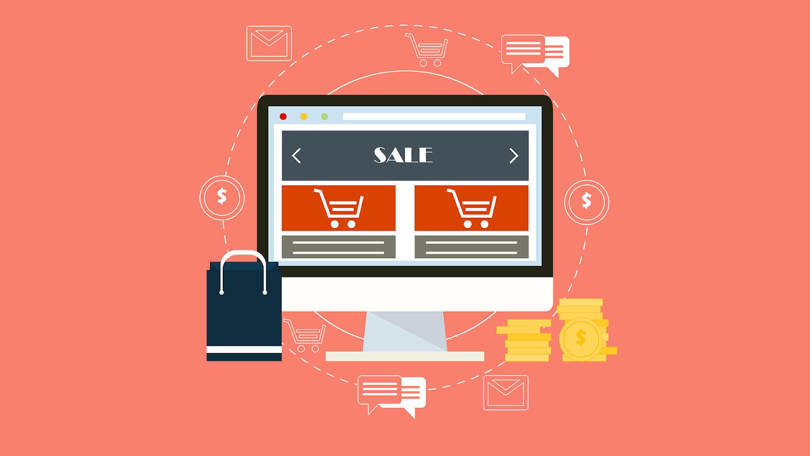 Sites e-commerce : enfin un peu de nouveauté !