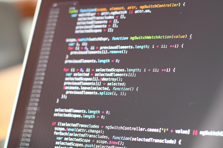 Les services de développement Web connaissent une croissance exponentielle