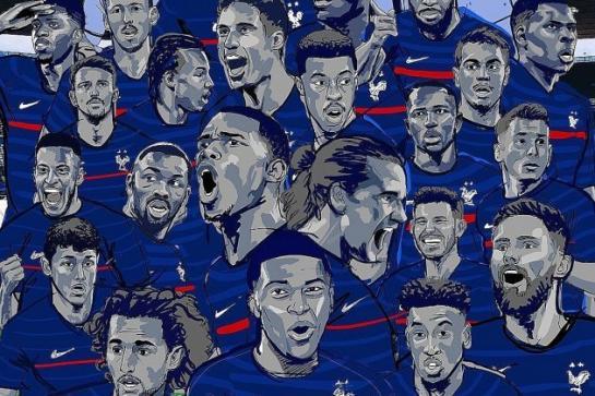 © Fédération Française de Football
