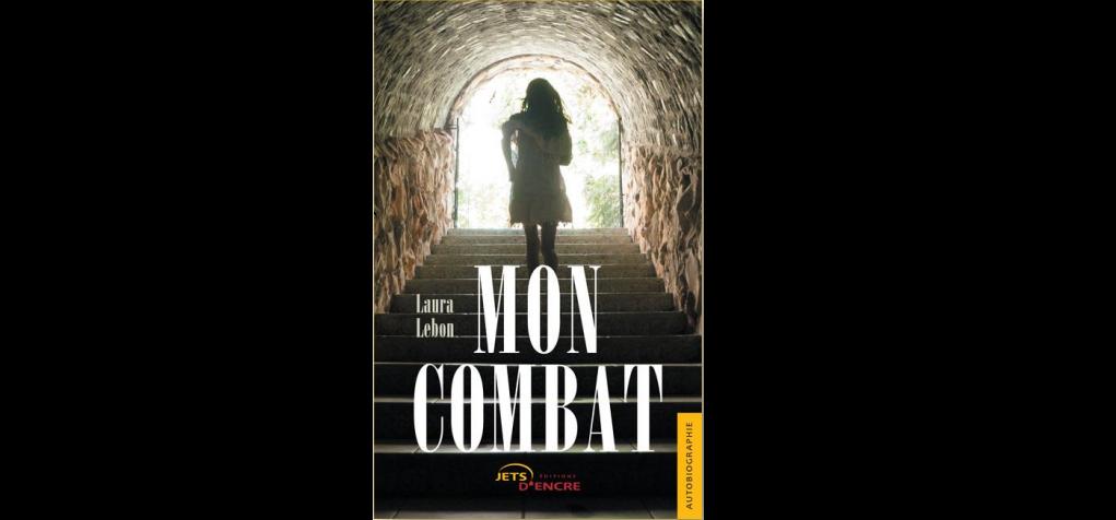La Réunionnaise Laura Lebon publie un ouvrage bouleversant aux Éditions Jets d'Encre