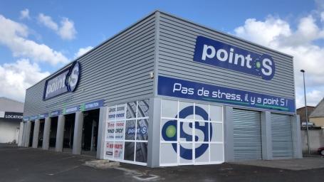 Point S ouvre son cinquième centre en Guadeloupe