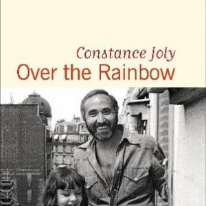 Constance Joly, lauréate du Prix Orange du Livre 2021