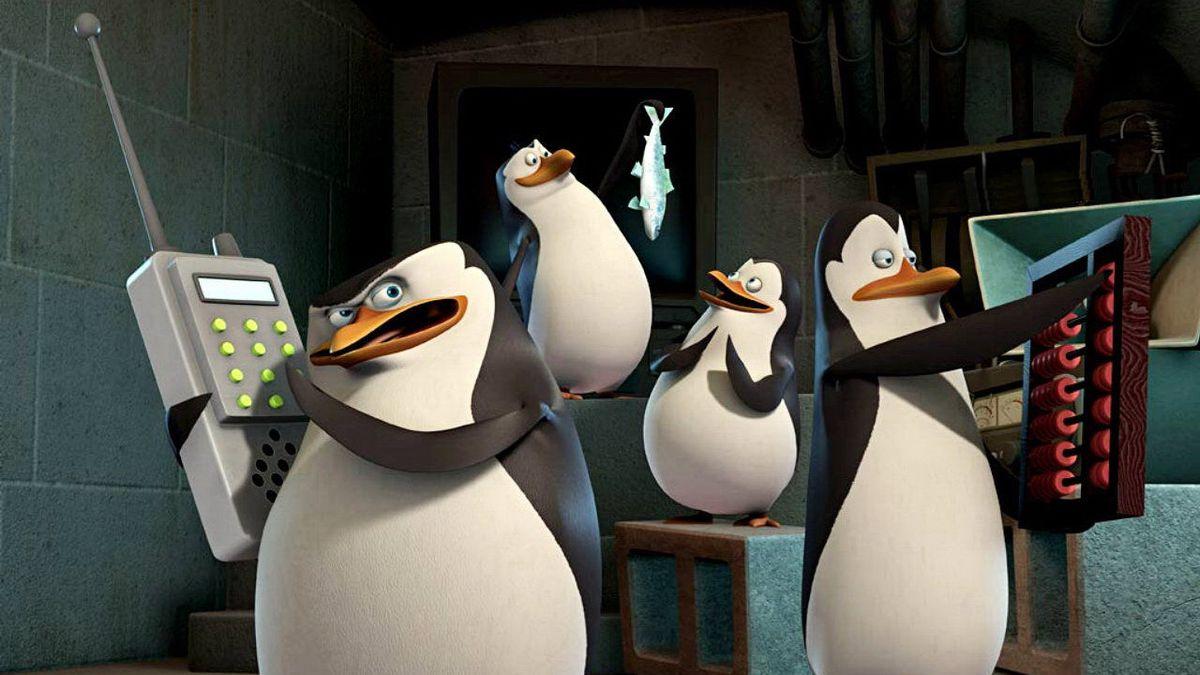 : DreamWorks Animation