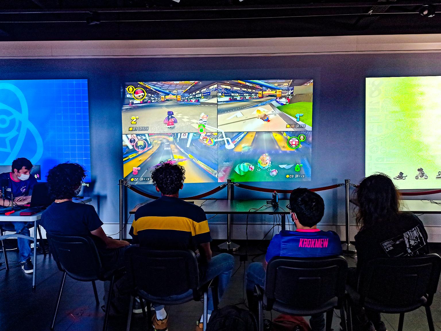 Esport à La Réunion : 3è Édition du Volcano Gaming Tour