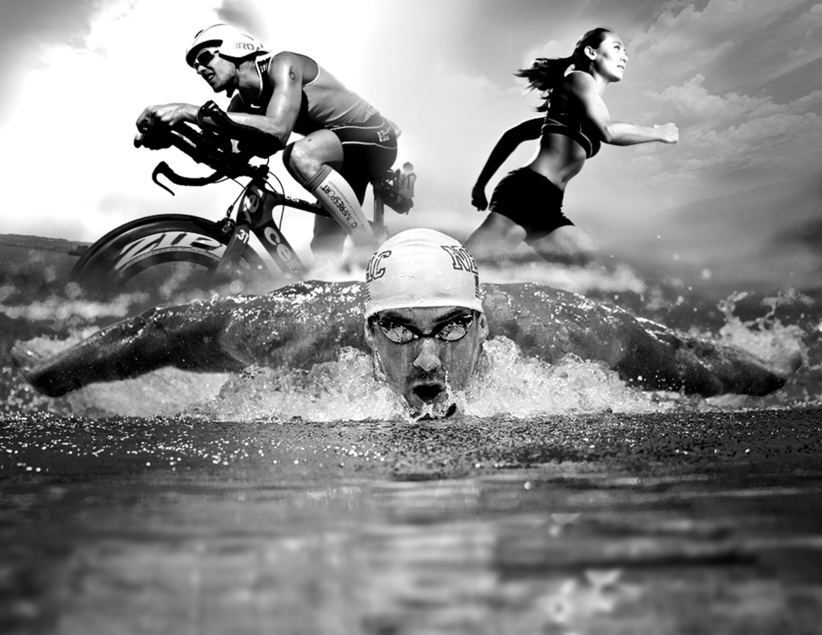 Droit TV: le Grand Prix de Triathlon 2021 débarque en direct sur Sport en France
