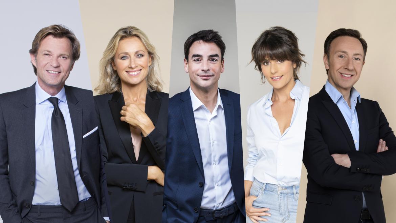 14 juillet 2021: Édition spéciale sur France 2 et La 1ère