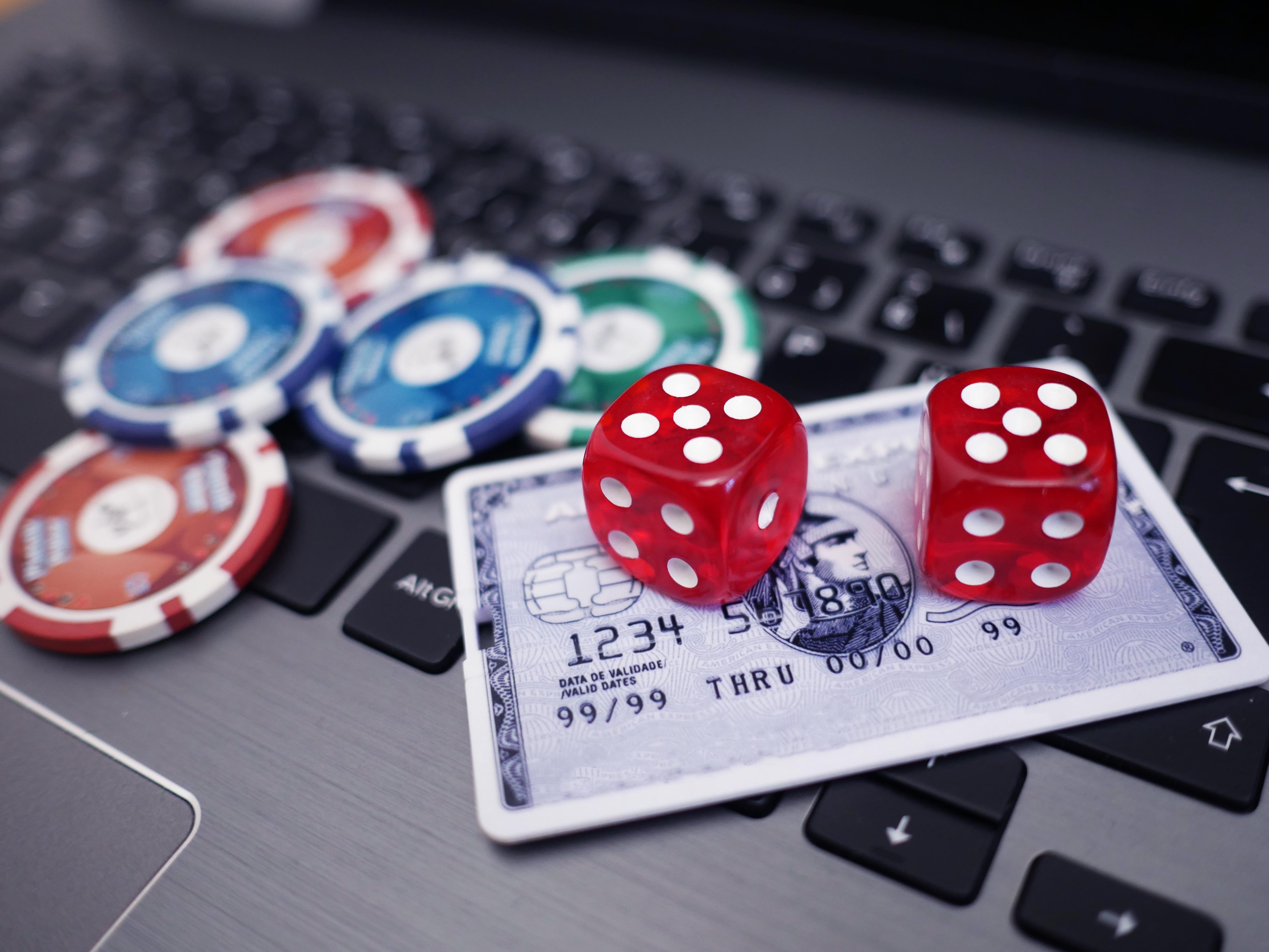 Le marché des casinos en ligne en plein essor
