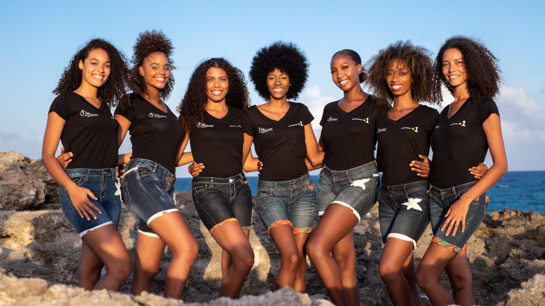 Élection de Miss Guadeloupe 2021 en direct le 31 juillet sur Guadeloupe La 1ère