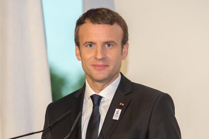 Emmanuel Macron en Polynésie : Un dispositif sur-mesure sur les trois antennes de Polynésie La 1ère