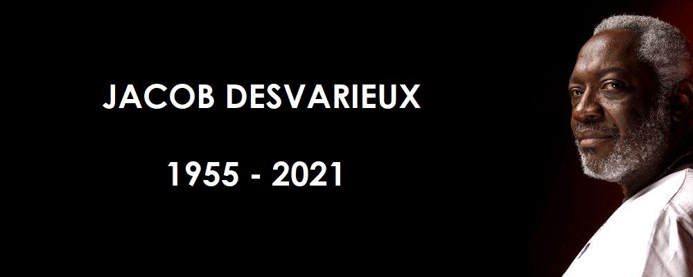 Les funérailles de Jacob Desvarieux sur les trois antennes de Guadeloupe La 1ère ce jeudi