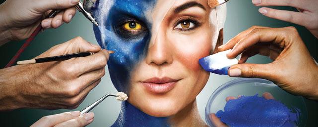 Télé-Réalité: FACE OFF, la compétition de maquillage débarque sur MCM dés le 3 septembre