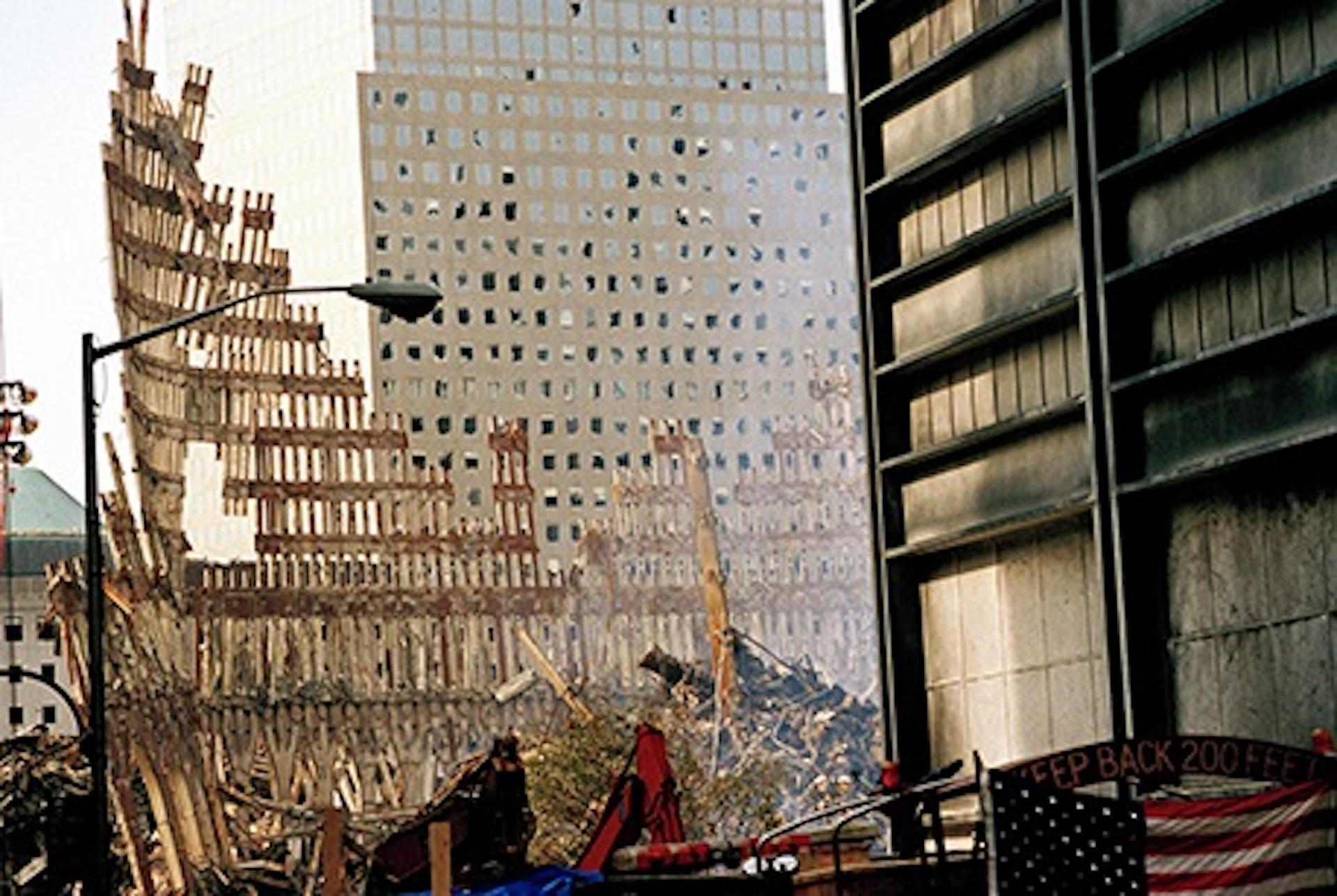Attentats du 11 septembre - 20 ans: Programmation spéciale sur les chaînes du groupe France Télévisions