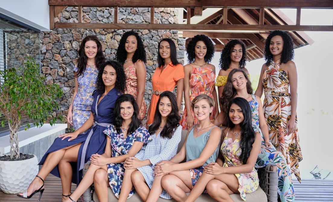 Élection de Miss Réunion 2021 en direct ce samedi sur Antenne Réunion