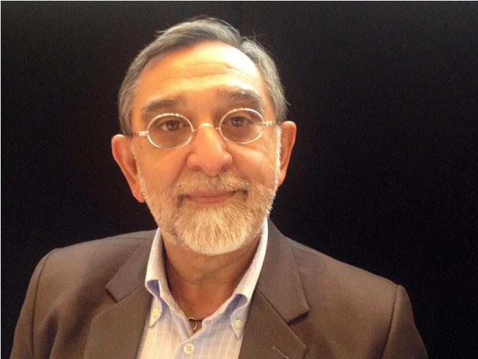 Réunion La 1ère: Gora Patel quitte ses fonctions dés aujourd'hui