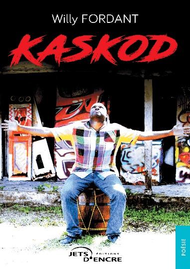 Guadeloupe: Willy Fordant lève le voile sur KASKOD son nouveau recueil de poèmes