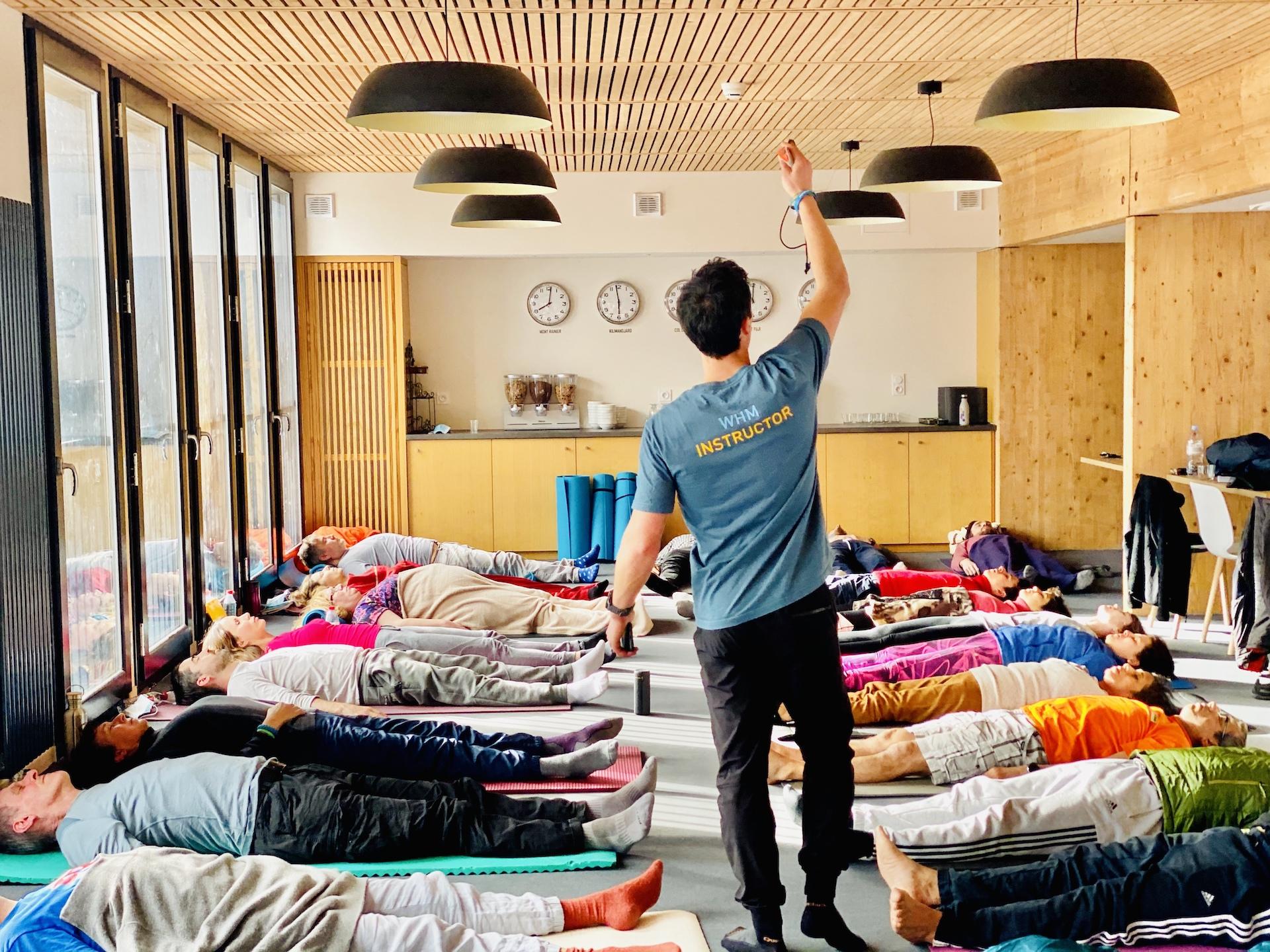 La Mutualité de la Réunion organise deux conférences gratuites pour ré-apprendre à respirer.