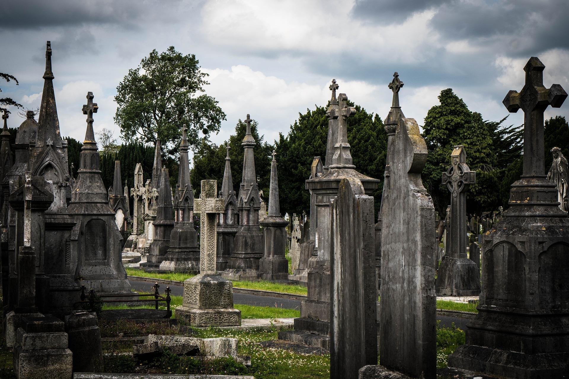 Organiser des funérailles