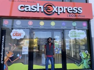 Cash Express Guadeloupe: Le 1er magasin d'achat-vente d'occasion sur l'île