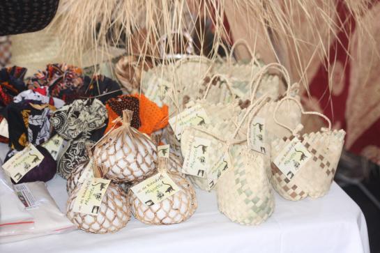 Mayotte La 1ère en fête à Bandrélé le 9 octobre sous le signe d'éducation à la nutrition et de la promotion de l'activité physique