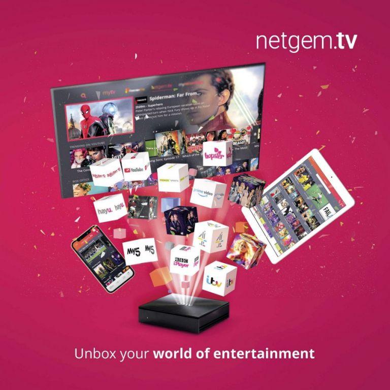 Netgem annonce la signature avec TalkTalk Group, opérateur britannique de 1er plan, d'un contrat de fourniture de sa plateforme NetgemTV pour le lancement du service TalkTalk TV 4K