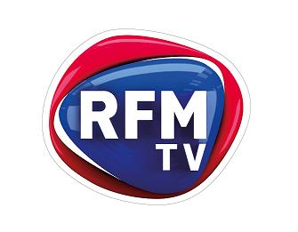 LISTOMANIA présenté par Justine Fraioli en exclusivité sur RFM TV le samedi 12 décembre à 20h45