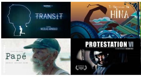Ô et Courts: France Ô propose des courts métrages mêlant l'Outre-mer et les cultures urbaines