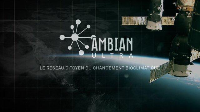 COP 21: AMBIAN ULTRA, la plateforme Web du réseau Outre-Mer 1ère dédiée au climat
