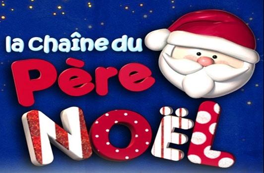 Info Megazap: La Chaîne du Père Noël de retour pour la 5e année consécutive sur CanalSat