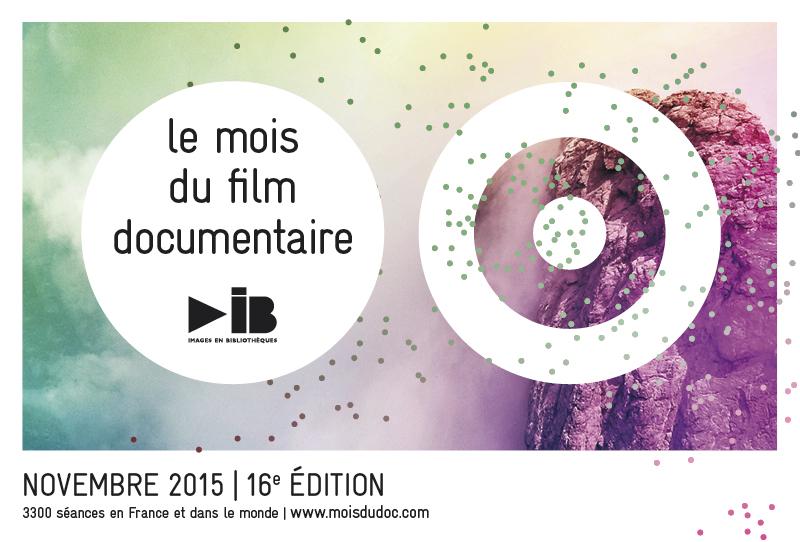 Le mois du film documentaire aux Antilles et en Guyane