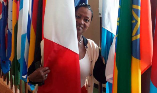 Inédit: Babette cuisine à l'ONU, ce Dimanche sur France Ô
