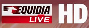 Equidia Live: Nouvel habillage et passage en Haute Définition le 22 Septembre