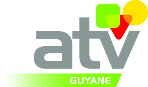 Guyane: La chaîne ATG change de nom et devient ATV Guyane le 21 Septembre